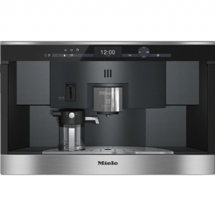 MIELE CVA6431 Built-in coffee machine with Nespresso system